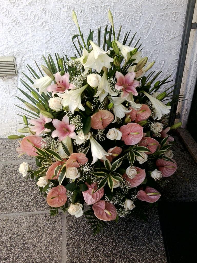 Top Fiori per funerali, corone funebri a Dolo di Venezia | Cracas  YR14